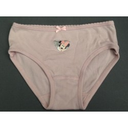 Culotte Minnie rose