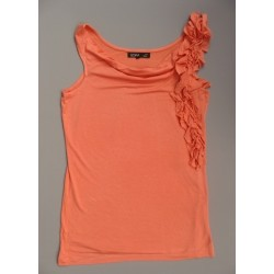 Blouse orange /saumon - JBC