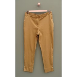 Pantalon camel - 36 ( Small ) - H&M