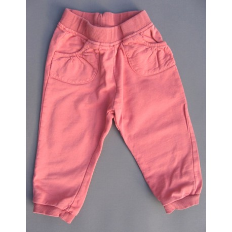 Pantalon jogging rose - Baby Club