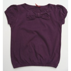 T-shirt mauve - 4 ans / 5 ans - Girls