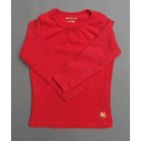 T-shirt rouge - Orchestra