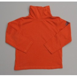 Sous-pull orange foncé - Boys wear