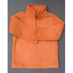 Pull orange doux - Pure basic