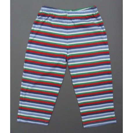 Pantalon léger multicolore