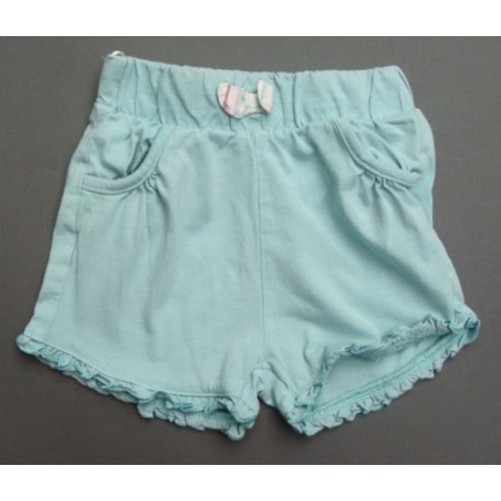 Short turquoise - Baby Club